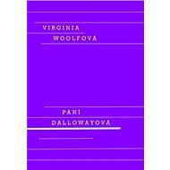 Paní Dallowayová - Kniha