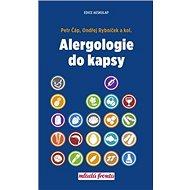 Alergologie do kapsy - Kniha
