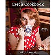 Czech Cookbook - Kniha