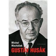 Gustáv Husák - Kniha