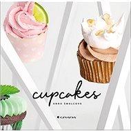 Cupcakes - Kniha