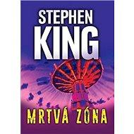 Mrtvá zóna - Kniha