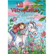 Lili Větroplaška Takhle se na koni neskáče