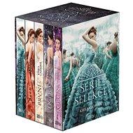 Série Selekce: Selekce, Elita, První, Dcera, Koruna