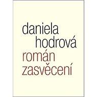 Román zasvěcení - Kniha