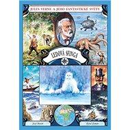 Ledová sfinga - Kniha