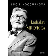 Ladislav Mrkvička - Kniha