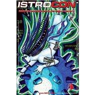 Istrocon 5: Zbierka poviedok sci-fi, fantasy a hororu - Kniha