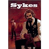 Sykes - Kniha