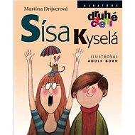Sísa Kyselá - Kniha