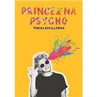 Princezna Psycho - Kniha