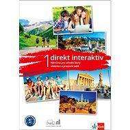 Direkt interaktiv 1 (A1-A2) - Kniha