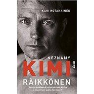 Neznámy Kimi Räikkönen