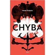 Chyba - Kniha