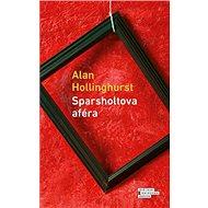 Sparsholtova aféra - Kniha