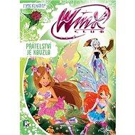 Winx Friendship Series: Přátelství je kouzlo
