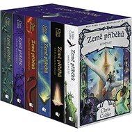 Země příběhů - Kniha