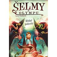 Šelmy z Olympu Hlídač podsvětí - Kniha
