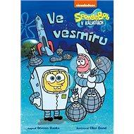 SpongeBob ve vesmíru - Kniha