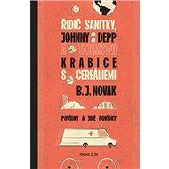 Řidič sanitky, Johnny Depp a tajemství krabice s cereáliemi: Povídky a jiné povídky