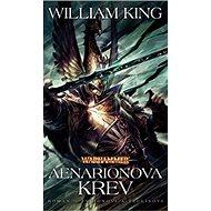 Aenarionova krev - Kniha