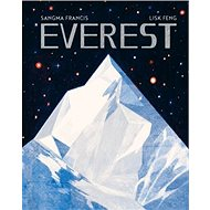 Everest - Kniha