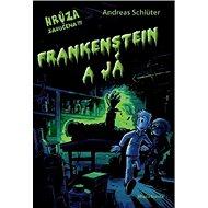 Frankenstein a já - Kniha