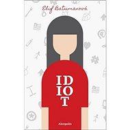 Idiot - Kniha