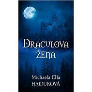 Draculova žena - Kniha