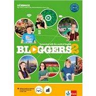 Bloggers 2: Učebnice - Kniha