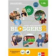 Bloggers 2: Pracovní sešit - Kniha