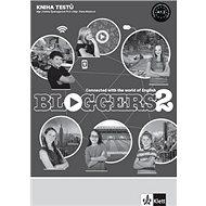 Bloggers 2: Kniha testů - Kniha