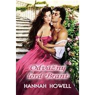 Odvážný Lord Brant - Kniha