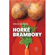 Horké brambory - Kniha