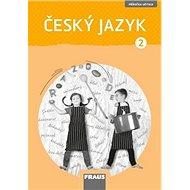 Kniha Český jazyk 2 Příručka učitele - Kniha