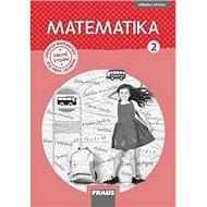 Matematika 2 Příručka učitele