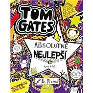 Tom Gates je absolutně nejlepší (jak kdy) - Kniha