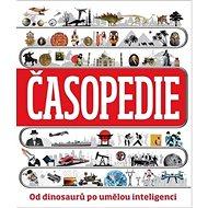 Časopedie: Od dinosaurů po umělou inteligenci - Kniha