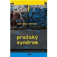 Pražský syndrom: Sindrome Praga - Kniha