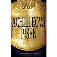 Achilleova píseň - Kniha