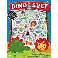 Dinosvet - Kniha
