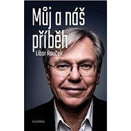 Můj a náš příběh - Kniha