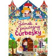 Zámek princezny Čurbesky - Kniha