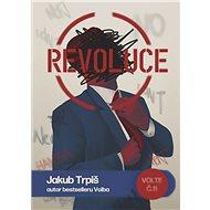 Revoluce - Kniha
