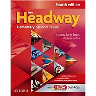 New Headway Fourth Edition Elementary Student's Book (Czech Edition) - Kniha