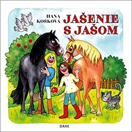 Jašenie s Jašom - Kniha