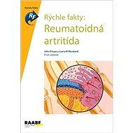 Rýchle fakty: Reumatoidná artritída - Kniha