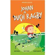 Johan a duch ragby - Kniha
