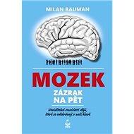 Mozek, zázrak na pět: Neviditelné souvislosti dějů, které se odehrávají v naší hlavě - Kniha