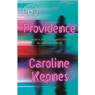 Providence: román o podivných událostech na malém městě - Kniha